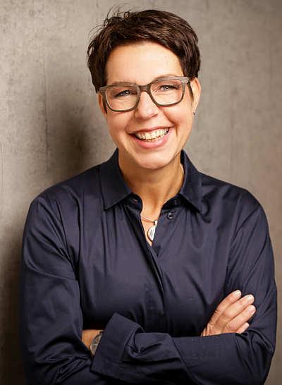 Anke Schiwy Portrait-Foto